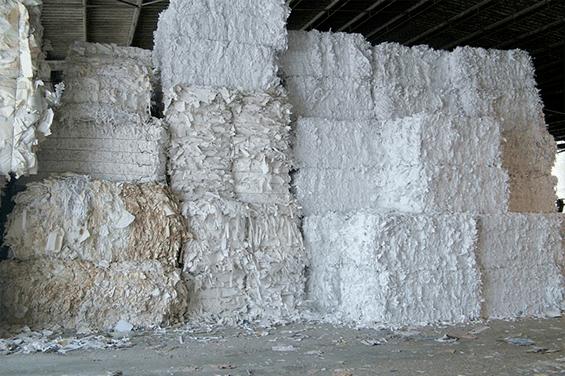 Papier- Kartonindustrie