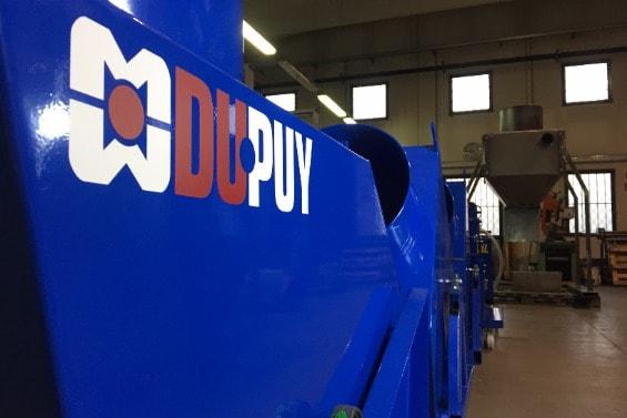 Unternehmen Du-Puy