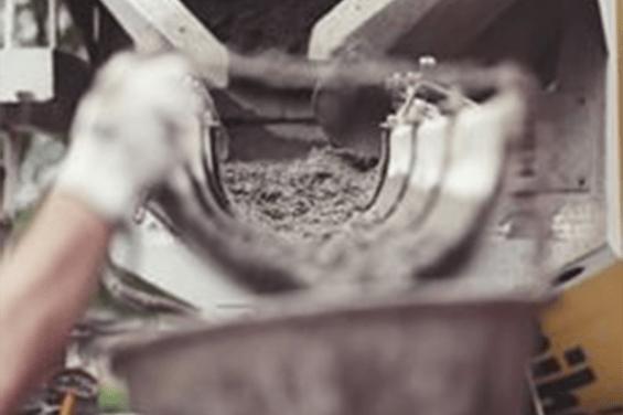 Zement - Beton
