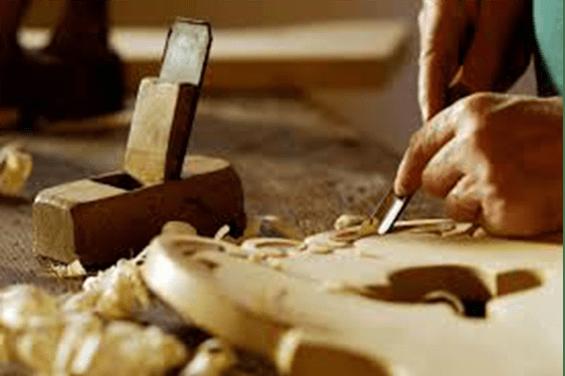 Holz - Tischlerei