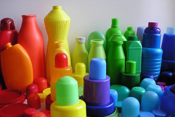 Kunststoff - Formung